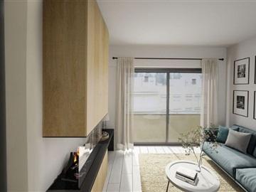 Appartement T2 / Paredes, Parada de Todeia