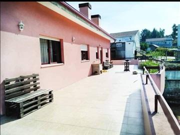 Appartement T2 / Penafiel, Galegos