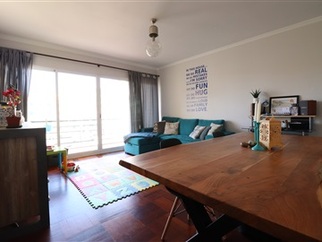 Appartement T2 / Santa Cruz, Assomada
