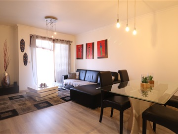 Appartement T2 / Santa Cruz, Caniço