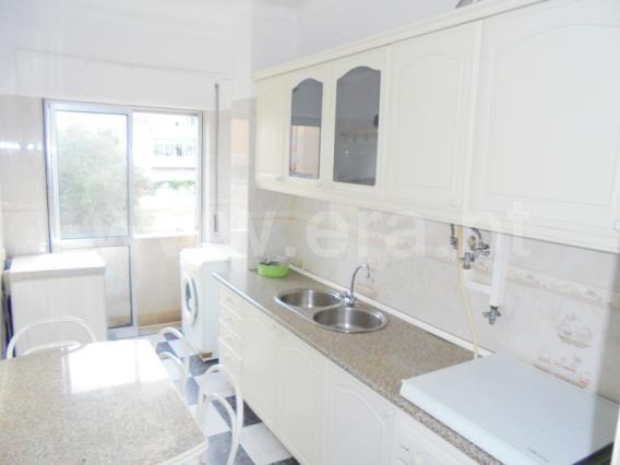 Appartement T2 / Seixal, Amora
