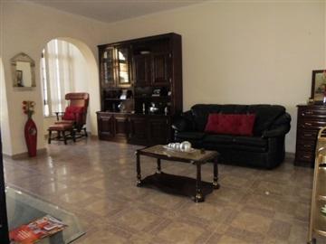 Appartement T2 / Seixal, Fogueteiro