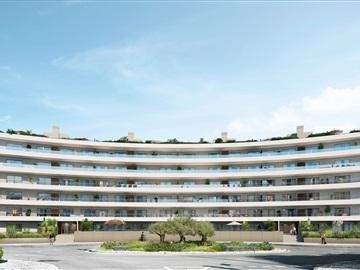 Appartement T2 / Seixal, Seixal Baía