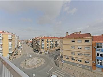 Appartement T2 / Seixal, Seixal