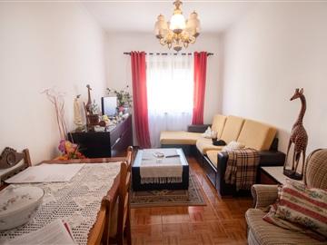 Appartement T2 / Viana do Castelo, Darque