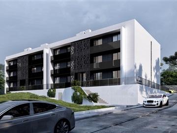 Appartement T2 / Vila Nova de Famalicão, Arnoso (Santa Maria e Santa Eulália) e Sezures