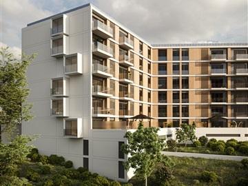 Appartement T2 / Vila Nova de Gaia, Oliveira do Douro