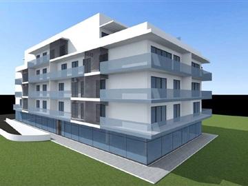 Appartement T2 / Vila Real, Vila Real (Nossa Senhora da Conceição, São Pedro e São Dinis)