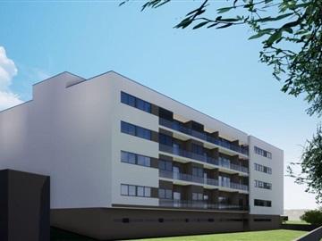 Appartement T2 / Vila Verde, Vila Verde e Barbudo