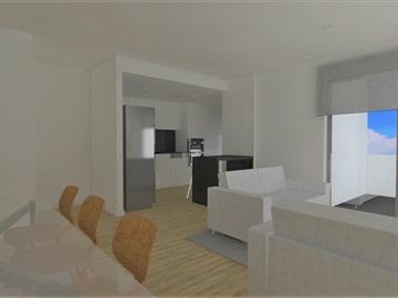 Appartement T2 / Viseu, Viseu