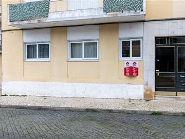 Appartement T3 / Abrantes, Centro Histórico