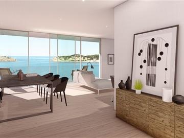 Appartement T3 / Alcobaça, SAO MARTINHO SUL
