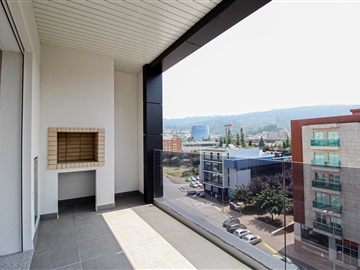 Appartement T3 / Braga, Braga (São Vítor)