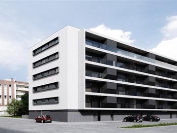 Appartement T3 / Braga, Gualtar