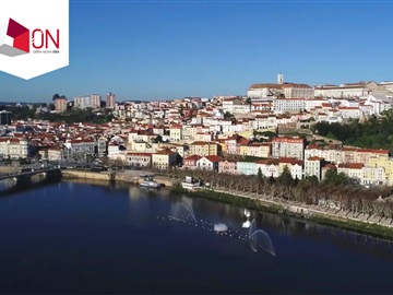 Appartement T3 / Coimbra, Santa Clara e Castelo Viegas