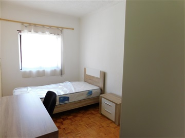 Appartement T3 / Covilhã, Universidade
