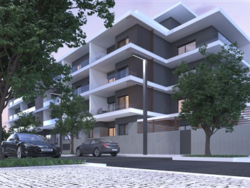 Appartement T3 / Entroncamento, Nossa Senhora de Fátima
