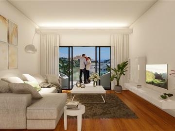 Appartement T3 / Funchal, São Roque