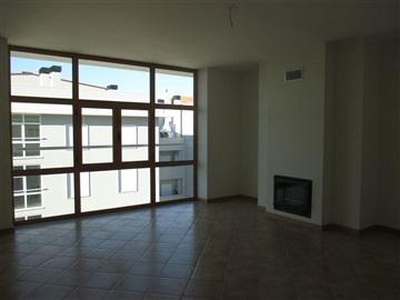 Appartement T3 / Fundão, Fundão
