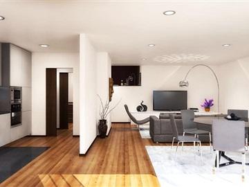 Appartement T3 / Guimarães, Serzedelo