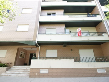 Appartement T3 / Leiria, Marrazes e Barosa