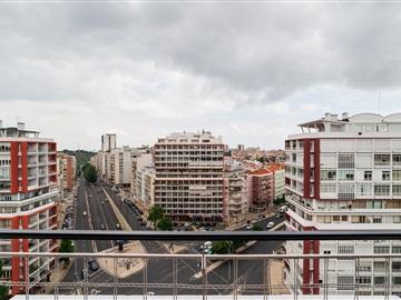 Appartement T3 / Lisboa, Alvalade