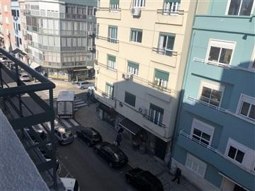 Appartement T3 / Lisboa, Campo de Ourique
