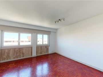 Appartement T3 / Lisboa, EPUL