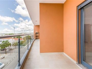 Appartement T3 / Loulé, Loulé (São Clemente)