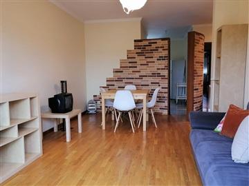 Appartement T3 / Matosinhos, Centro de São Mamede de Infesta