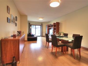 Appartement T3 / Matosinhos, Centro Leça da Palmeira