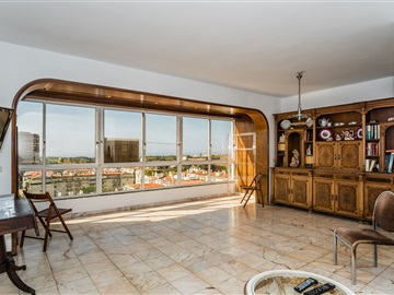 Appartement T3 / Oeiras, QUINTA DO MARQUÊS