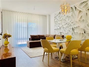 Appartement T3 / Paços de Ferreira, Freamunde