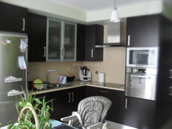 Appartement T3 / Ponte de Lima, Zona 2 Arca