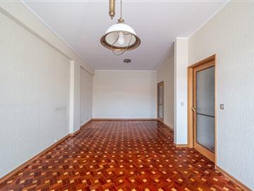 Appartement T3 / Porto, Boavista