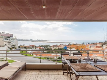 Appartement T3 / Porto, Quinta Miramar
