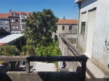 Appartement T3 / Póvoa de Varzim, Praia