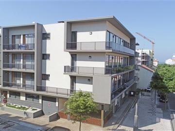 Appartement T3 / Vila do Conde, Caxinas