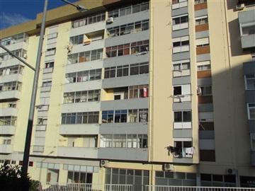 Appartement T3 / Viseu, Centro
