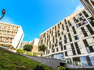 Appartement T4 / Funchal, São Martinho