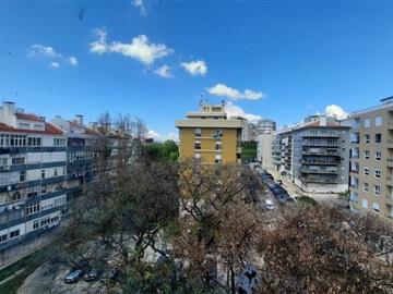 Appartement T4 / Lisboa, Restelo