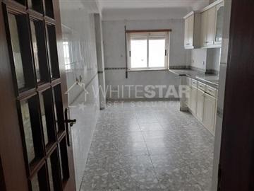 Appartement T4 / Seixal, Santa Marta do Pinhal
