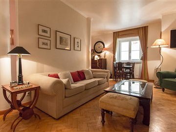 Appartement T5 / Lisboa, Arroios