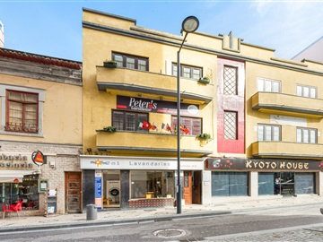Building / Aveiro, Vera Cruz