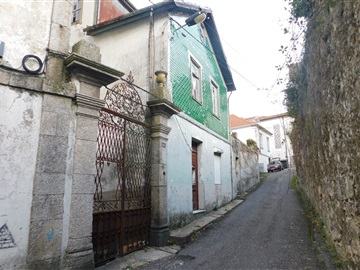 Building / Covilhã, Covilhã
