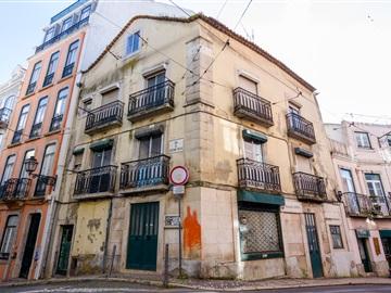 Building / Lisboa, Chiado - São Bento