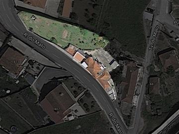 Building / Vizela, Caldas de Vizela (São Miguel e São João)