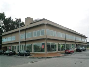 Bureau / Vila do Conde, Fajozes