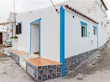 Casa de Campo T1 / Alcoutim, Pereiro