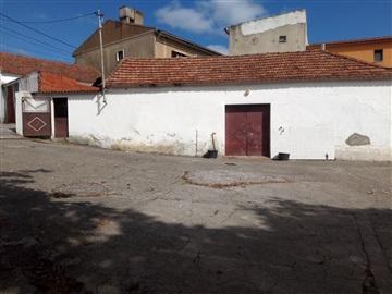 Casa T2 / Azambuja, Vale Paraiso